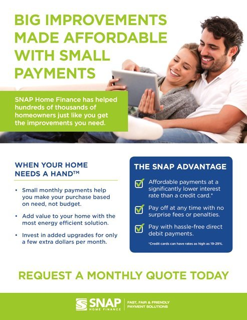 SNAP Home Finance