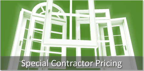 special contractor pricing